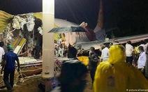 Video: Máy bay chở công dân về nước tránh dịch COVID-19 gặp nạn, ít nhất 17 người tử vong