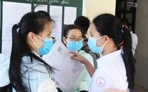 Sau vụ thầy giáo coi thi mắc COVID-19, Quảng Nam chuẩn bị thế nào cho thi đợt 2?