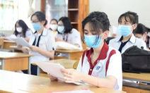 TP.HCM công bố điểm thi tốt nghiệp THPT, mời tra cứu trên Tuổi Trẻ Online