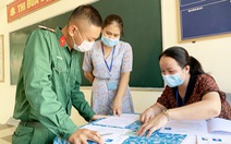ĐH Vinh, ĐH Y khoa Vinh công bố điểm trúng tuyển