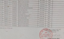 Đi thi THPT, một phó chủ tịch xã ở Phú Quốc bị phát hiện lâu nay xài bằng giả