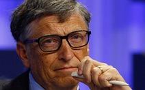 Tỉ phú Bill Gates gọi vụ mua lại TikTok là 'ly rượu độc'
