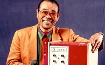 Cha đẻ máy karaoke: 'Chưa từng nghĩ đó là một phát minh'