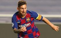 CĐV của tân binh Bundesliga kêu gọi quyên góp hơn 1 tỉ USD để mua... Messi