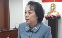 Vụ patê Minh Chay, bà Phạm Khánh Phong Lan: 'Tôi thà chọn cảnh báo nhầm để phản ứng ngay'