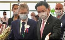 Czech triệu tập đại sứ Trung Quốc để phản đối phát ngôn của ông Vương Nghị