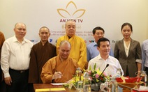Đất Việt VAC chính thức trở thành đối tác chiến lược của Giáo Hội Phật Giáo Việt Nam