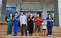 Chiều 3-9 không ca mắc COVID-19 mới, Bộ Y tế mời người nổi tiếng cổ động 'chiến dịch 5K'