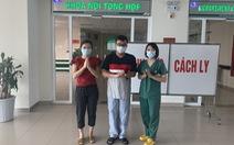 Chiều 1-9 không có ca COVID-19 mới, 28 người khỏi bệnh