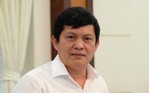 Xem xét bãi nhiệm tư cách đại biểu Quốc hội, đình chỉ chức vụ ông Phạm Phú Quốc