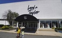Lord & Taylor chính thức đóng cửa sau gần 200 năm hoạt động