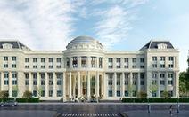 Thủ tướng yêu cầu không bán trụ sở cũ TAND tối cao để lấy tiền xây trụ sở mới