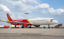 Vietjet tập trung nguồn vốn cho hoạt động vận chuyển hàng không