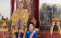 Hoàng quý phi Sineenat được ân xá và đến Đức tránh dịch cùng vua Thái?