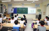 Hà Nội: Lại thêm trường hợp bỏ quên học sinh trên ôtô