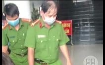 Bị cáo uống thuốc đòi tự tử tại tòa xin hoãn thi hành án