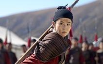 Trung Quốc chỉ thị truyền thông không đưa tin về phim Mulan?