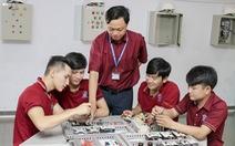 Lời cam kết từ trường ĐH Nguyễn Tất Thành
