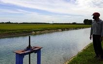 Hành trình mở nguồn nước Dầu Tiếng - Kỳ 6: Sức sống xanh từ hồ Dầu Tiếng
