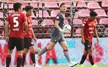 Hôm nay, Thai League trở lại: Văn Lâm sẽ bắt chính cho Muangthong United?