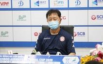 HLV Chung Hae Soung: 'Công Phượng dự bị vì cầu thủ khác phong độ tốt hơn'