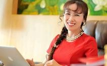 Nữ tỉ phú Nguyễn Thị Phương Thảo là một trong 100 người thay đổi kinh tế châu Á