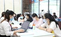 Điểm chuẩn đại học Tài chính - marketing, cao đẳng Kinh tế đối ngoại, Cao Thắng