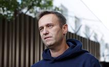 Đức nói sẽ điều tra vụ đầu độc nếu ông Navalny đồng ý
