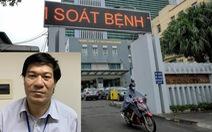 Vụ 'thổi giá' thiết bị y tế: Đề nghị truy tố cựu giám đốc CDC Hà Nội Nguyễn Nhật Cảm