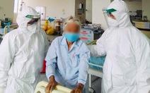Bệnh nhân nhiễm COVID-19 lớn tuổi nhất Việt Nam đã khỏi bệnh, xuất viện