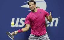 Đánh bại Medvedev, Dominic Thiem lần đầu vào chung kết Mỹ mở rộng