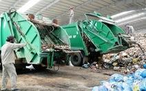 Sau hơn 2 năm, bãi rác lớn nhất Quảng Ngãi được dân cho tiếp nhận rác trở lại