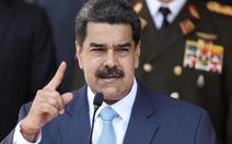 Venezuela bắt được 'gián điệp Mỹ'