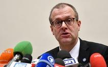 WHO: Châu Âu có nhiều người chết hơn vì COVID-19 vào tháng 10, 11
