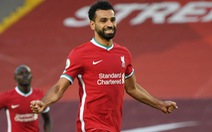 Salah lập hat-trick, Liverpool thắng nghẹt thở Leeds
