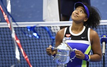 Tay vợt Nhật Bản Naomi Osaka vô địch US Open 2020