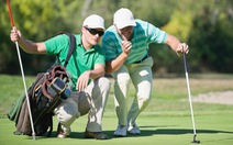 Vì sao các doanh nhân chọn golf?