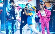 Đối đầu của Rap Việt: Suboi tung Nón Vàng cứu R.I.C