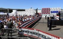CNN tố người ủng hộ ông Trump ở Nevada không tuân thủ giãn cách xã hội
