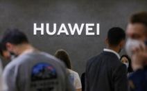 Từ hôm nay 15-9, hàng Huawei có công nghệ Mỹ bị cấm bán