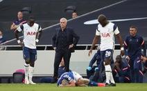 Tottenham của Mourinho 'phơi áo' trước Everton ở trận ra quân mùa giải mới