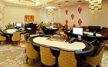 Đừng nghĩ mở casino là có người đến chơi
