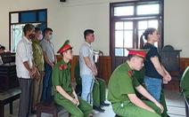 Xét xử 7 bị cáo liên quan vụ 39 người Việt chết trong container ở Anh
