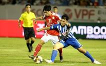 Công Phượng bị treo giò trận bán kết Cúp quốc gia với Hà Nội