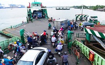 TP.HCM - Đồng Nai: Nhiều cây cầu chờ nối nhịp