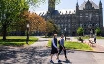 Chính quyền Mỹ tiếp tục áp đặt hạn chế visa với sinh viên nước ngoài