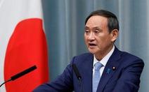 Ông Yoshihide Suga: Từ con trai nông dân đến thủ tướng Nhật