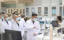 Trung Quốc sẽ ưu tiên tiêm vắc xin COVID-19 cho nhân viên y tế tuyến đầu