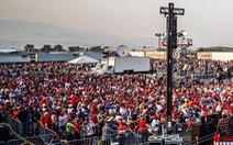 Tổng thống Mỹ vận động marathon, chỉ trích phe Dân chủ chơi xấu, ăn gian