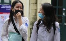 0h ngày 16-9, Bộ GD-ĐT công bố điểm thi tốt nghiệp THPT đợt 2